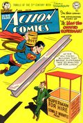 Action Comics (1938 DC) 159