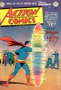Action Comics (1938 DC) 162