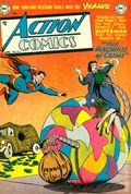 Action Comics (1938 DC) 167