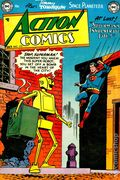 Action Comics (1938 DC) 173