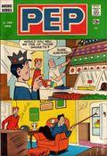 Pep Comics (1940) 180