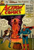 Action Comics (1938 DC) 176