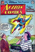 Action Comics (1938 DC) 188