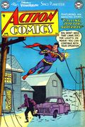 Action Comics (1938 DC) 191