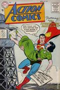 Action Comics (1938 DC) 203