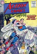 Action Comics (1938 DC) 206