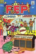Pep Comics (1940-1987 Archie) 227