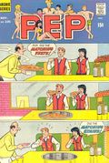 Pep Comics (1940-1987 Archie) 235