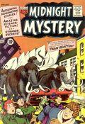 Midnight Mystery (1961) 6