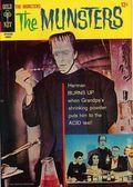Munsters (1965 Gold Key) 8
