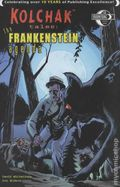 Kolchak Tales Frankenstein Agenda (2007) 2B