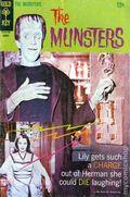 Munsters (1965 Gold Key) 14