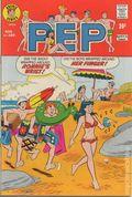 Pep Comics (1940) 280