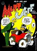 Mutt and Jeff (1939-65 All Am./National/Dell/Harvey) 9