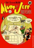 Mutt and Jeff (1939-65 All Am./National/Dell/Harvey) 15