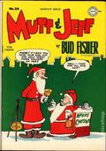 Mutt and Jeff (1939-65 All Am./National/Dell/Harvey) 20