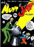Mutt and Jeff (1939-65 All Am./National/Dell/Harvey) 6