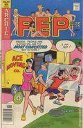 Pep Comics (1940) 331