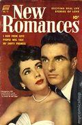 New Romances (1951 Standard) 11