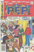 Pep Comics (1940) 336