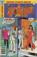 Pep Comics (1940) 349