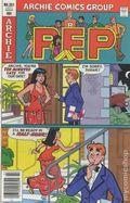 Pep Comics (1940) 351
