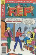 Pep Comics (1940) 361
