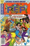 Pep Comics (1940) 362