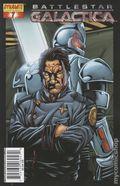 Battlestar Galactica (2006 Dynamite) 7A