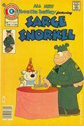 Sarge Snorkel (1973) 13