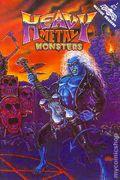 Heavy Metal Monsters (1992) 1