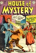 House of Mystery (1951-1983 1st Series) 4