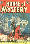House of Mystery (1951-1983 1st Series) 12
