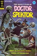 Occult Files of Doctor Spektor (1973 Gold Key) 7