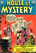 House of Mystery (1951-1983 1st Series) 17