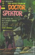 Occult Files of Doctor Spektor (1973 Gold Key) 8