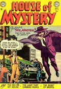 House of Mystery (1951-1983 1st Series) 20