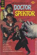 Occult Files of Doctor Spektor (1973 Gold Key) 9