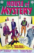 House of Mystery (1951-1983 1st Series) 27