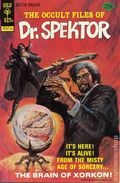 Occult Files of Doctor Spektor (1973 Gold Key) 15