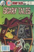 Scary Tales (1975 Charlton) 42