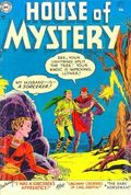 House of Mystery (1951-1983 1st Series) 31