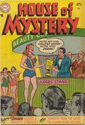 House of Mystery (1951-1983 1st Series) 34