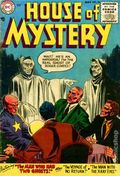 House of Mystery (1951-1983 1st Series) 38