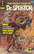Occult Files of Doctor Spektor (1973 Gold Key) 23