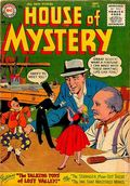 House of Mystery (1951-1983 1st Series) 42