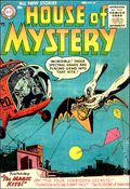 House of Mystery (1951-1983 1st Series) 45