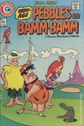 Pebbles and Bamm-Bamm (1972 Charlton) 17
