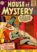 House of Mystery (1951-1983 1st Series) 48