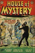 House of Mystery (1951-1983 1st Series) 15